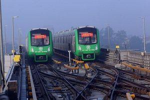 Đường sắt Cát Linh - Hà Đông có thể vận chuyển 20.000 khách/ngày đêm