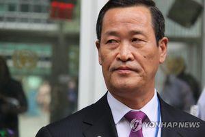 Các Đại sứ Triều Tiên tại Trung Quốc, Liên hợp quốc về nước