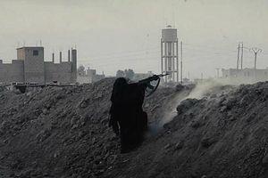 IS dùng phụ nữ và trẻ em tấn công Baghouz, nhiều binh sĩ SDF thiệt mạng