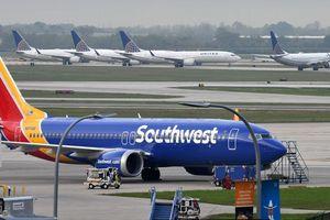 Pháp: Khẳng định có sự tương đồng giữa 2 vụ tai nạn máy bay Boeing 737 MAX