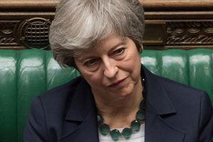 Quốc hội Anh náo loạn khi chủ tịch hạ viện chặn bỏ phiếu Brexit