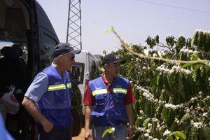 Đại sứ du lịch VN Greg Norman: 'Tôi ấn tượng với nông trường NutiCada'