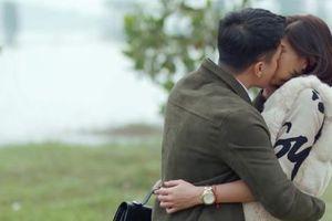 'Chạy trốn thanh xuân' tập 31: Phi và An chính thức yêu nhau
