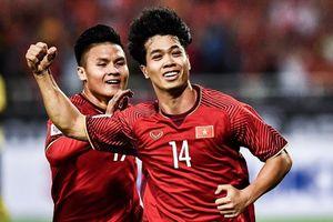 Ngoài Công Phượng, suýt có thêm cầu thủ Việt Nam sang K.League