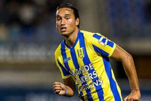 HLV U23 Indonesia không có ý định dùng cầu thủ đang chơi ở giải Hà Lan