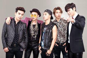 Trang cá nhân Seungri bị xóa thông tin là thành viên Big Bang