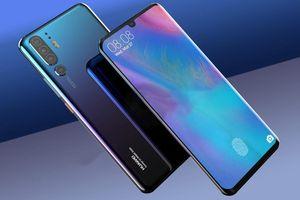 'Bom tấn' sắp ra mắt của Huawei lộ giá bán ngang iPhone XS Max