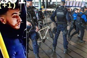 Hà Lan bắt nghi phạm nổ súng trên xe điện tại Utrecht, hạ mức độ đe dọa khủng bố
