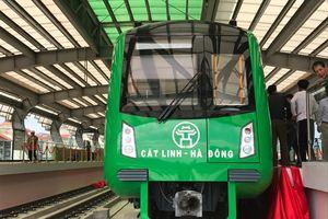 Giá trị của đường sắt đô thị nằm ở hiệu quả kinh tế - xã hội