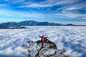 Những điểm 'săn' mây đẹp nhất không thể bỏ lỡ trong tháng 3