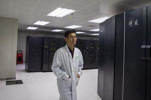 Trung Quốc đầu tư tỉ đô đánh bật vị trí bá chủ Mỹ về siêu máy tính