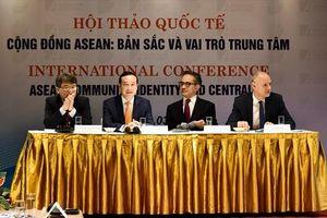ASEAN cần tránh tâm lý tự mãn và sẵn sàng đối mặt thách thức mới