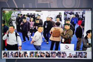 Đại học Trung Quốc dùng trí tuệ nhân tạo điểm danh sinh viên trốn học