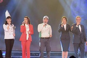 Nhạc sĩ Dương Cầm: Vòng chung kết Sao Mai đổi format mới gây nhiều bất ngờ