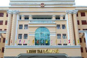 Nhận 400 triệu đồng của mẹ liệt sĩ, cán bộ Thanh tra Chính phủ mất việc