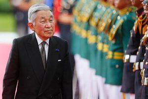 Sự thật thú vị về các Hoàng gia ở Châu Á
