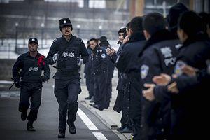 Sách Trắng của Trung Quốc hé lộ số lượng phần tử 'khủng bố' bị bắt tại khu vực Tân Cương