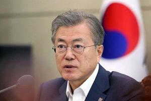 Tổng thống Hàn Quốc chính thức lên tiếng về vụ bê bối chấn động của Seungri