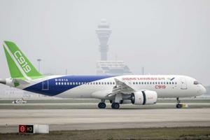 Máy bay Trung Quốc chớp thời cơ từ khủng hoảng của Boeing