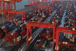 Kinh tế Trung Quốc suy giảm tác động xấu đến triển vọng tăng trưởng châu Á?