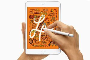 iPad mini 2019 ra mắt, dùng 'bình cũ rượu mới'