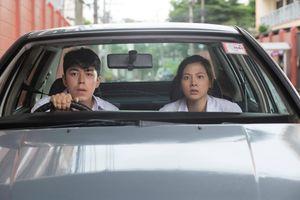 Vượt mặt 'Bad Genius', phim Thái 'Friend Zone' có doanh thu mở màn cao nhất tại Việt Nam