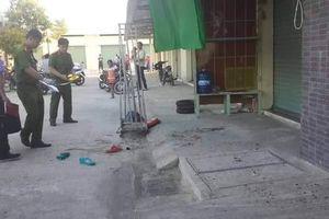 Diễn viên đoàn lô tô bị đâm chết ở chợ Chợ Lầu