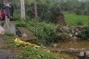 Nam Định: Tìm thấy thi thể nữ sinh sau 4 ngày mất tích