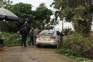 Xác định danh tính đối tượng nổ súng cướp taxi ở Tuyên Quang