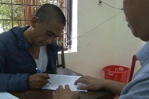 Cặp đôi nam nữ chuyên trộm cắp và cướp giật tài sản tại Huế