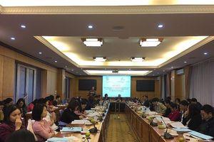 Đề xuất xây dựng cơ chế cộng tác viên theo dõi thi hành pháp luật