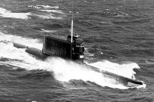 'Soi' hạm đội tàu ngầm của ông Kim Jong -un