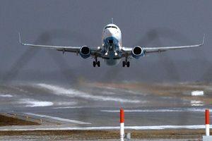 Thêm một máy bay Boeing 737 gặp sự cố