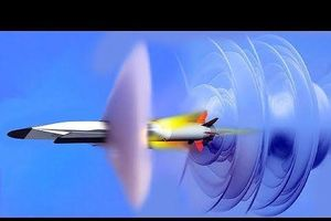 Cận cảnh sức mạnh siêu tên lửa Zircon của Nga