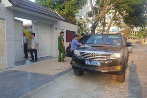 Thêm 2 cựu lãnh đạo Đà Nẵng liên quan đến Vũ 'nhôm' bị khởi tố
