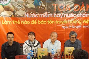 GS.TS Võ Tòng Xuân: Không có cá, muối thì đừng gọi là nước mắm!