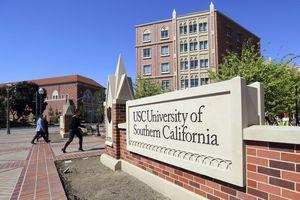 Đại học Nam California - Trường học bê bối nhất nước Mỹ