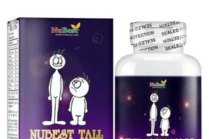 Một số web không chính hãng quảng cáo sai thực phẩm bảo vệ sức khỏe Nubest Tall