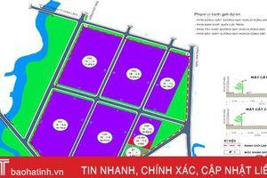 Đầu tư gần 255 tỷ đồng xây dựng hạ tầng CCN Cổng Khánh 1