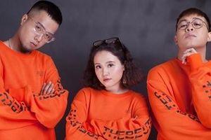 Lộn Xộn Band: Những nghệ sĩ trẻ cá tính được đề cử giải Cống Hiến