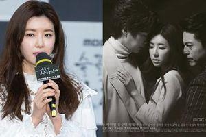 Park Han Byul xin lỗi vì chồng có liên quan đến scandal Seungri, tuy nhiên nhất quyết không từ bỏ đóng phim
