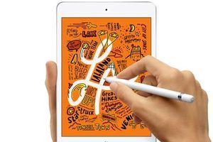 Cận cảnh iPad mới vừa được hãng công nghệ Apple trình làng