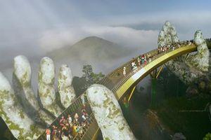 Đà Nẵng hướng tới thành phố đáng sống đẳng cấp châu Á vào năm 2045