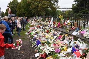 Vụ xả súng tại New Zealand: Mới nhận dạng được 12 thi thể