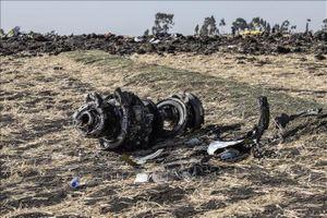 Boeing nỗ lực 'đảm bảo an toàn tuyệt đối' sau các vụ tai nạn thảm khốc