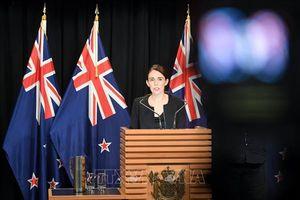 Thủ tướng New Zealand: Thủ phạm vụ xả súng phải đối mặt với 'toàn bộ sức mạnh của luật pháp'