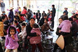 Đã xác định đối tượng đăng thông tin sai sự thật về thịt lợn nhiễm sán ở Bắc Ninh