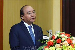 Thủ tướng: Xây dựng khu vực phòng thủ vững chắc là kế sách bảo vệ Tổ quốc một cách chủ động