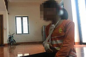 Bắt tạm giam bị can xâm hại bé gái 10 tuổi, chuyển hồ sơ lên Công an thành phố