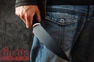Tấn công bằng dao tại thủ đô Oslo của Na Uy